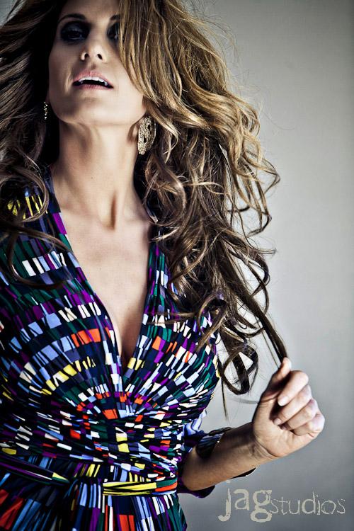 Sonia Baghdady Fashion Portraits Jagstudios