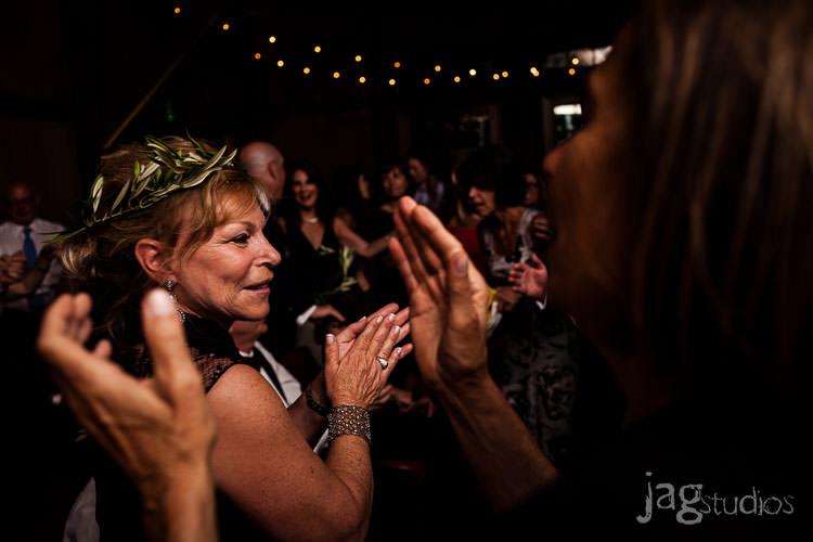 Julie + Bryan :: Winvian Wedding©2016 @JAGstudios :: Chris Brown