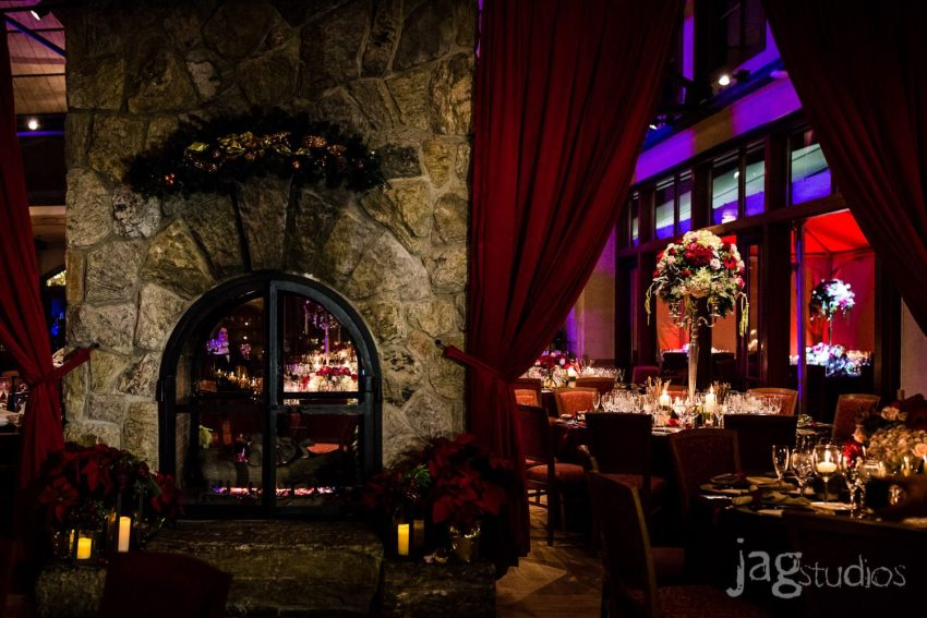 Winter Wedding Hudson New York JAGstudios