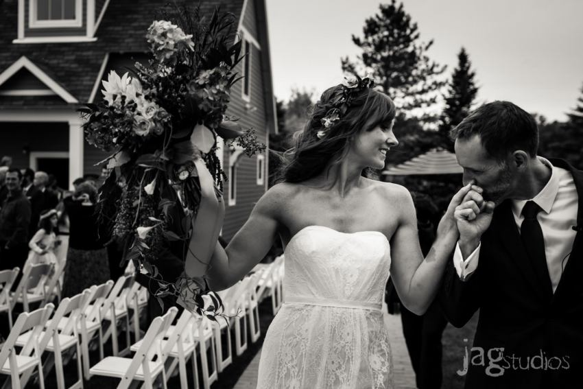 berkshire wedding lake house JAGstudios