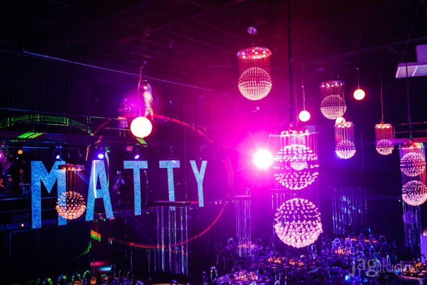 Carolyn Dempsey Design Bar Mitzvah Purchase, New York