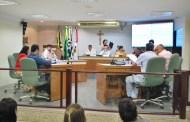 Após quase quatro horas de reunião, vereadores aprovam 32 proposituras na 25ª Sessão Ordinária do ano