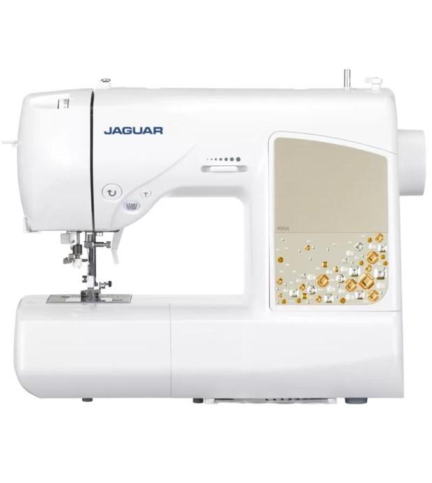 Jaguar DQS 405 sewing machine