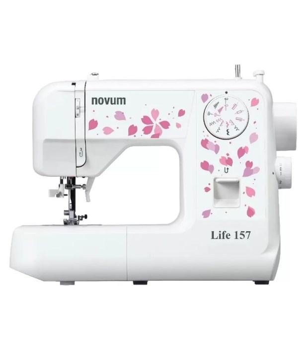 Jaguar Sewing Machine Novum Life 157