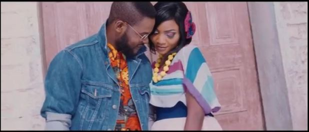 Image result for photos of simi and falz