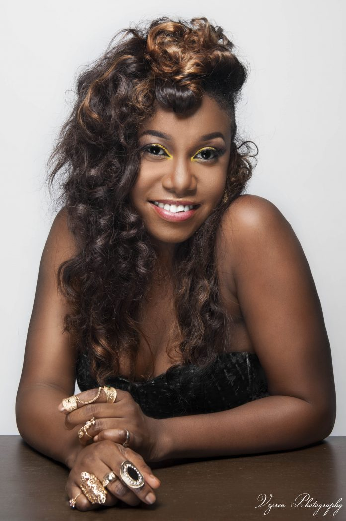 niniola007 696x1046 - Top 10 Hottest Nigerian Artists For 2017