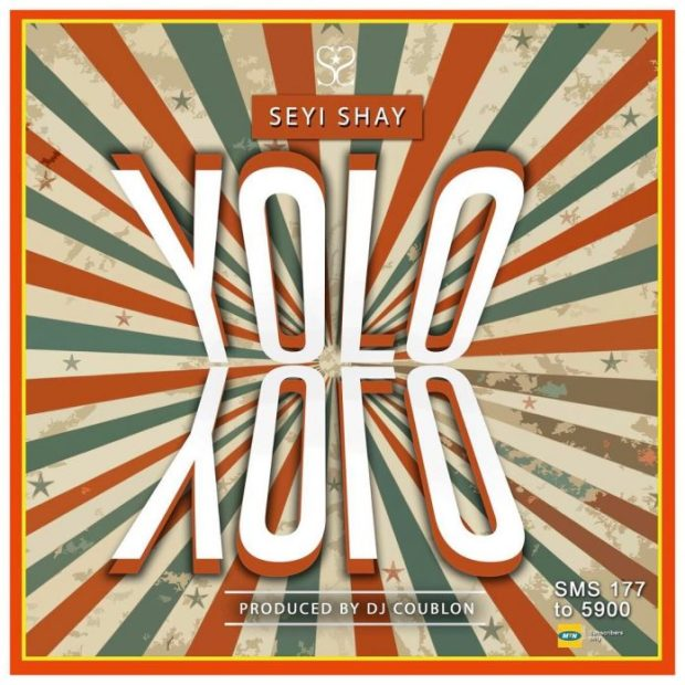 Seyi Shay Yolo Yolo Prod. By DJ Coublon 696x696 - Top 25 Nigerian Songs For 2017