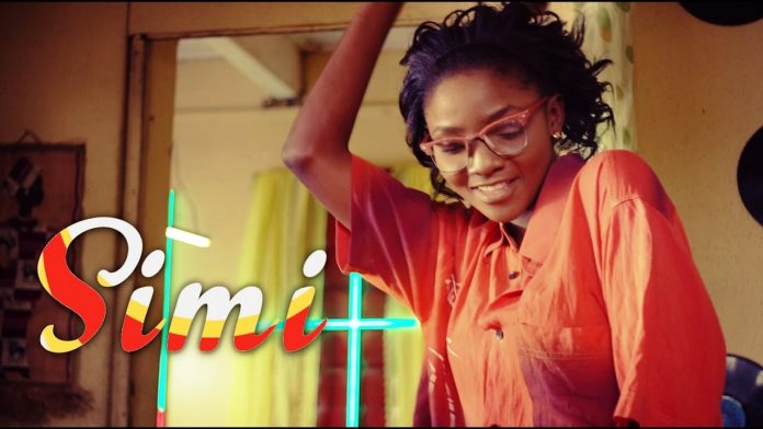 Simi - Smile For Me