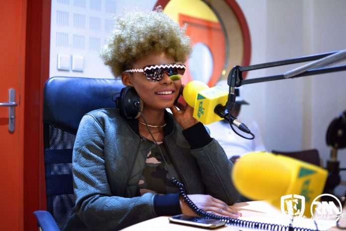 Yemi Alade Announces Dropping New 'Woman Of Steel' Album To the world