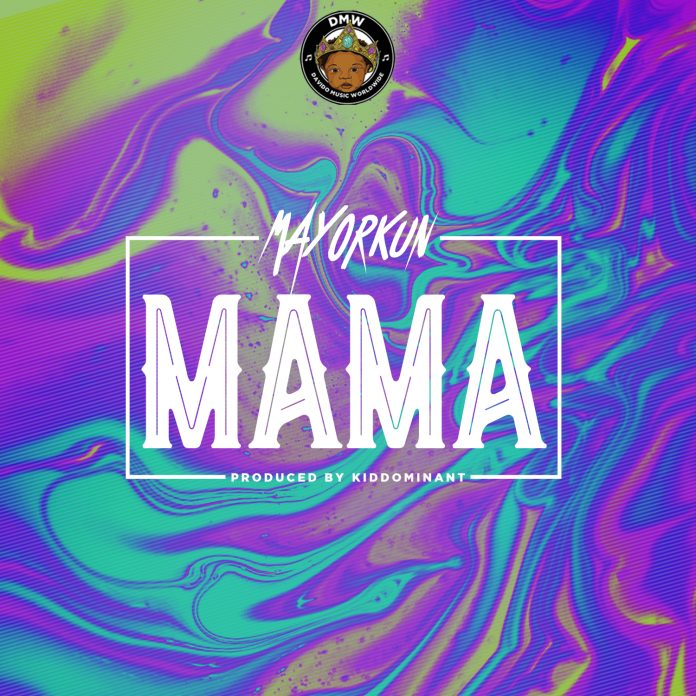 Mama 696x696 - Top 25 Nigerian Songs For 2017
