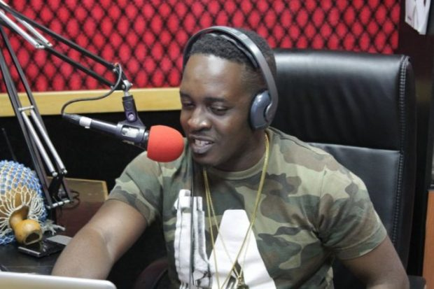 MI Abaga 696x464 - Top 10 Most Controversial Moments In Nigerian Music 2017