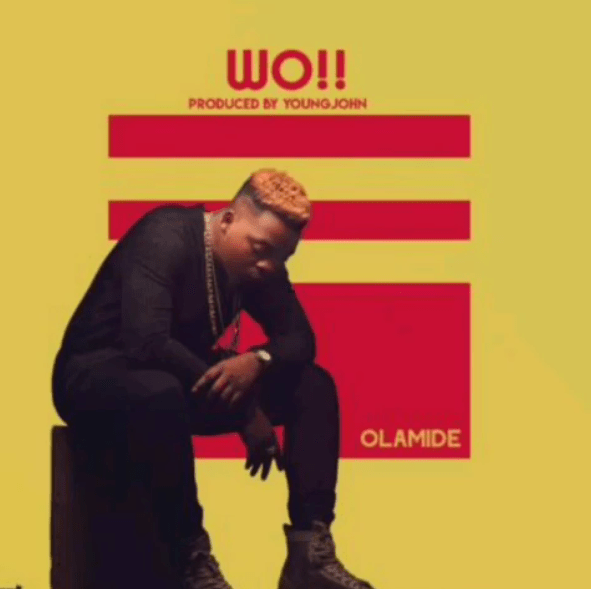 WO - Top 25 Nigerian Songs For 2017