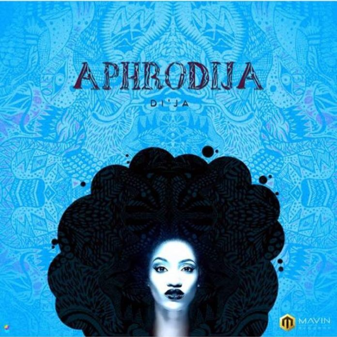 Di'Ja - Aphrodija EP Download Full Zip Mp3
