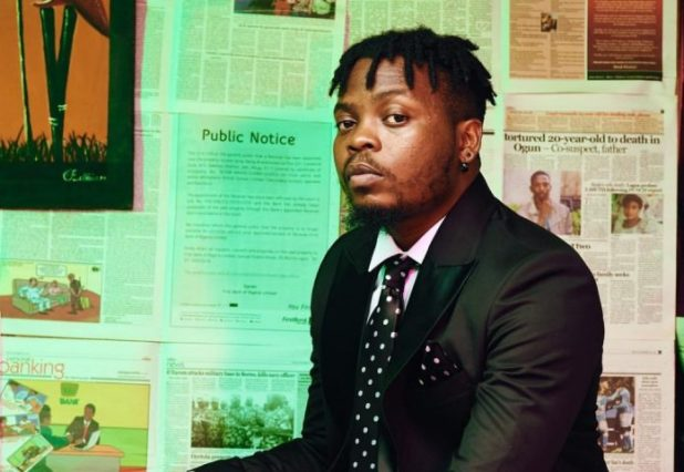 Does Olamide Love Being A Local Champion?