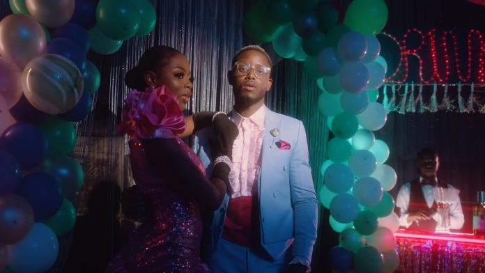 Chiké – If You No Love ft. Mayorkun (Video)