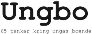 UngBo 65 tankar kring ungas boende