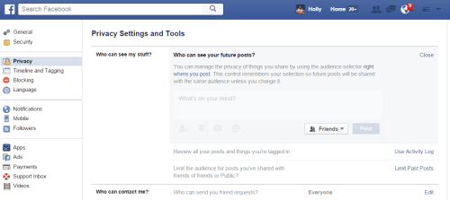 fb-default-post-privacy