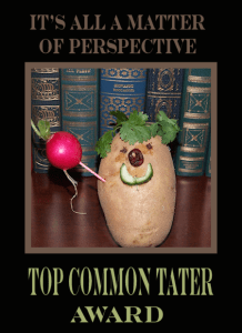 common tater