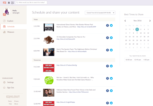 klout-schedule