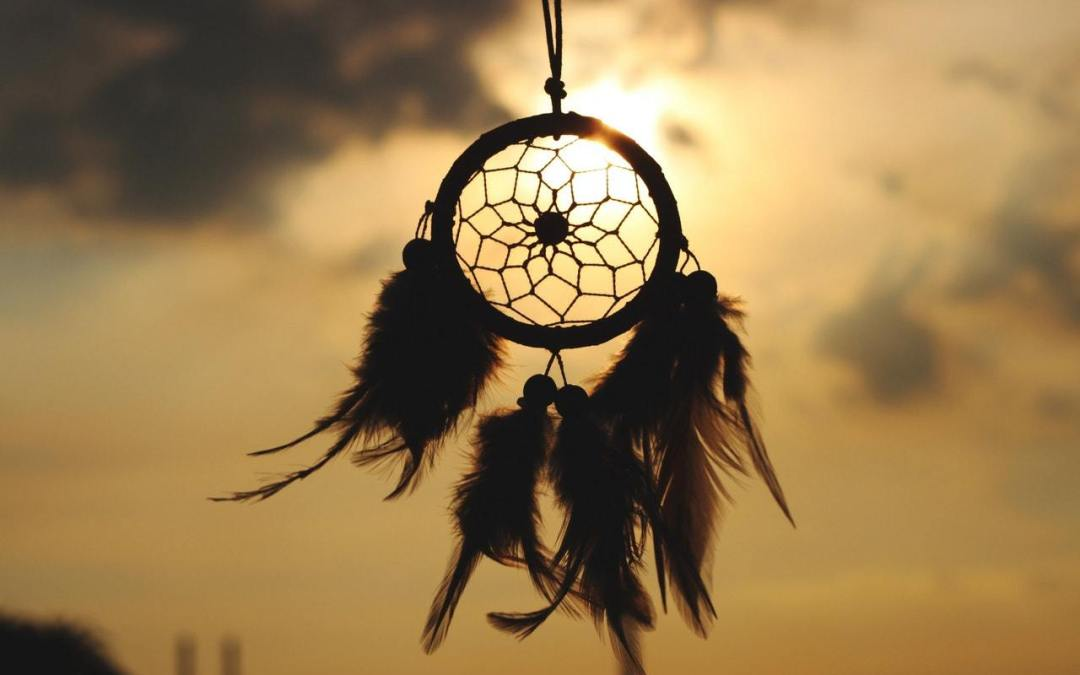 Photo of a Dreamcatcher