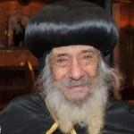 Coptic Pope Shenouda