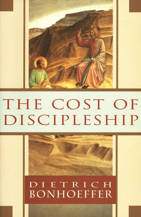 Salvation and the Cost of Discipleship