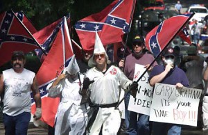 Confederate KKK