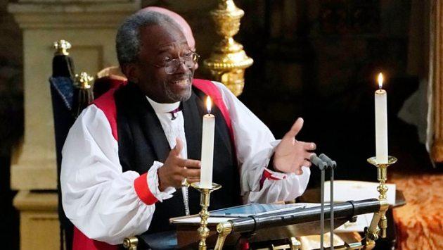 royal wedding bishop curry 2