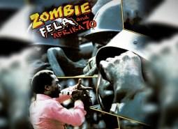 Zombie Fela Kuti