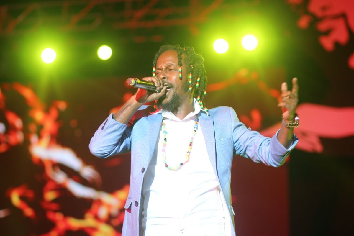 popcaan shaggy and friends 2016