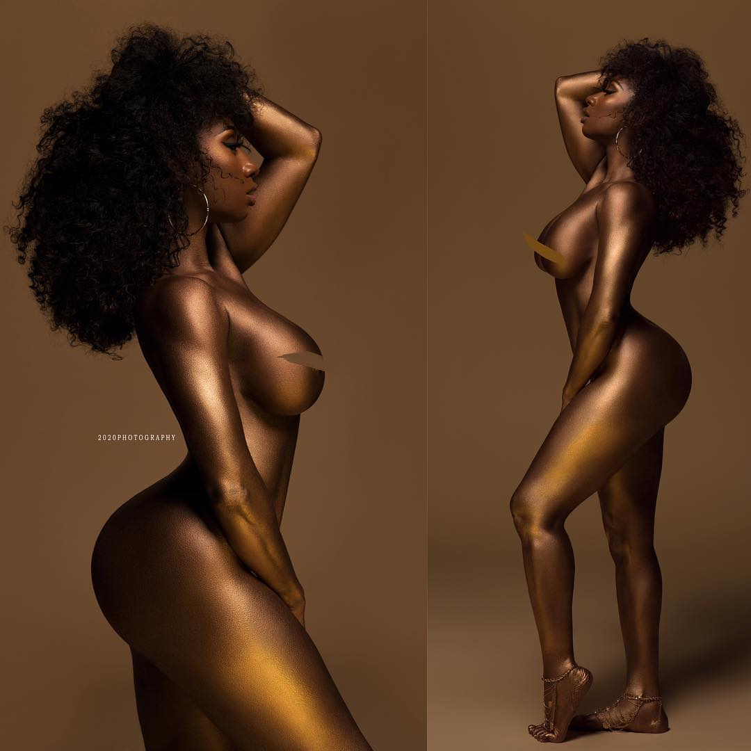 leigh-forbes-naked-body-paint