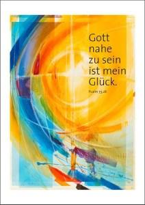 Jahreslosung 2014 von Eberhard Münch