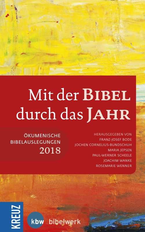 Bibellese Jahreslosung