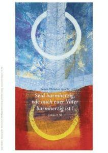 Jahreslosung 2021 Motiv Jörgen Habedank