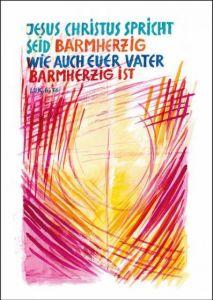 Jahreslosung 2021 Motiv gestaltet von Andreas Felger