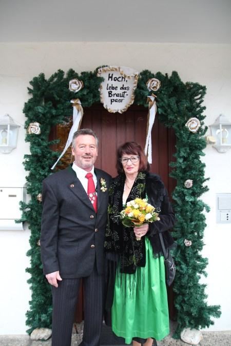 Gratulationen Zur Goldenen Hochzeit Jahrgangler