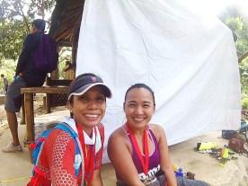 With walang kapagurang TBR sibling, Marielle