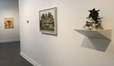 Sweet Lorraine Gallery Brooklyn, New York