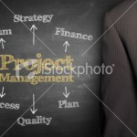 stock-photo-21983224-project-management-on-blackboard