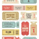 stock-illustration-22919628-retro-tickets-collection