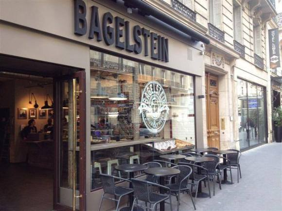 Bagelstein - boutique