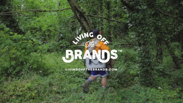 Living Off The Brands-JUPDLC