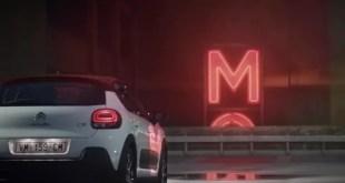 Déclarez votre flamme avec la nouvelle Citroën C3 et Les Gaulois