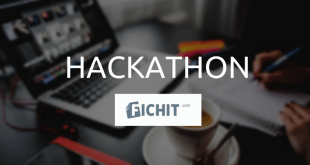 La start-up Fichit lance son hackathon!