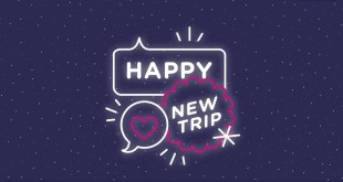 Pour le nouvel an OuiBus lance son Happy New Trip !