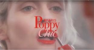 Bourjois présente ses looks et collaborations en vidéos