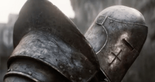 For Honor, un trailer glaçant !