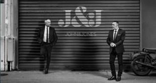 Création de l'agence intégrée JOHN&JONES