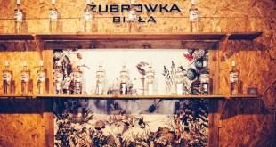 Café Altitude : le bar éphémère de Zubrowka