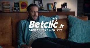 Betclic lance le cash out avec l'agence Romance